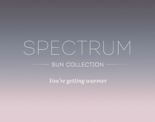 Spotlight On…Warby Parker|Spectrum Sun Collection