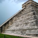 Traveling to…Chichen Itza Mayan Ruins