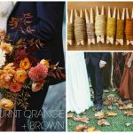 8 Fall Color Palettes for Any Occasion
