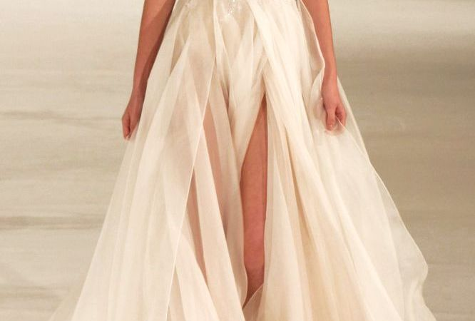 Favorite Spring/Summer 2015 Wedding Gowns