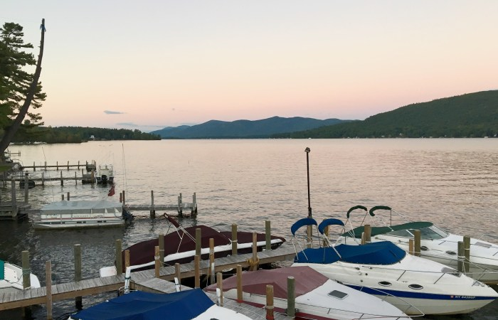 Traveling to…Lake George Part Two