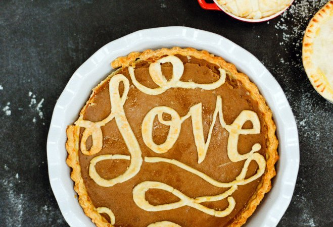 6 Unique Pie Crusts to Impress Your Guests