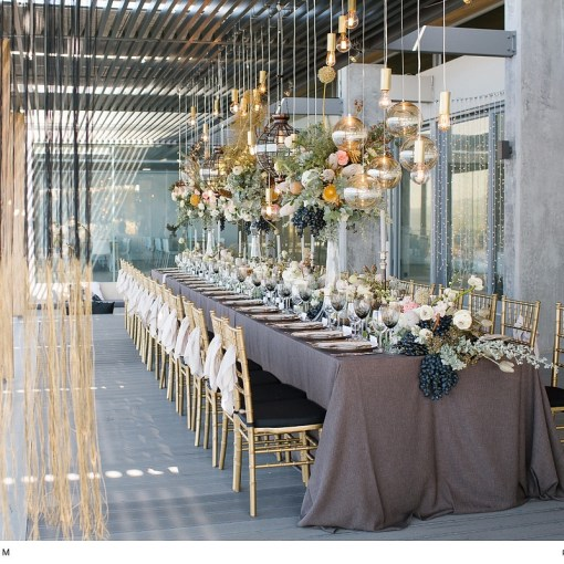 The 10 Biggest Weddings Trends for 2017 | Dreamery Events