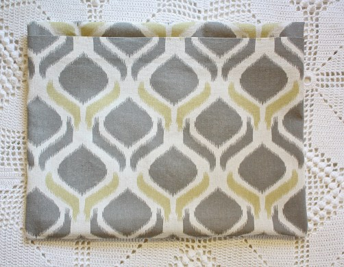 """The Easiest """"No Sew"""" Pillow Cover Ever   Dreamery Events"""