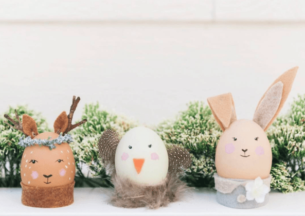 The Most Creative Easter Eggs Ever!