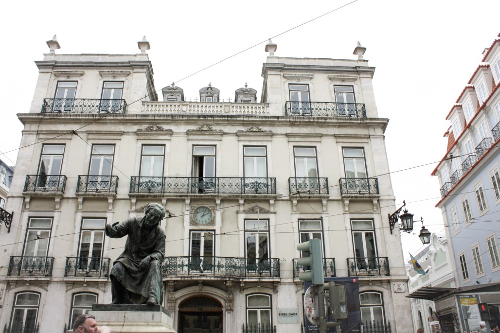 Lisbon's History Filled Streets | Dreamery Events