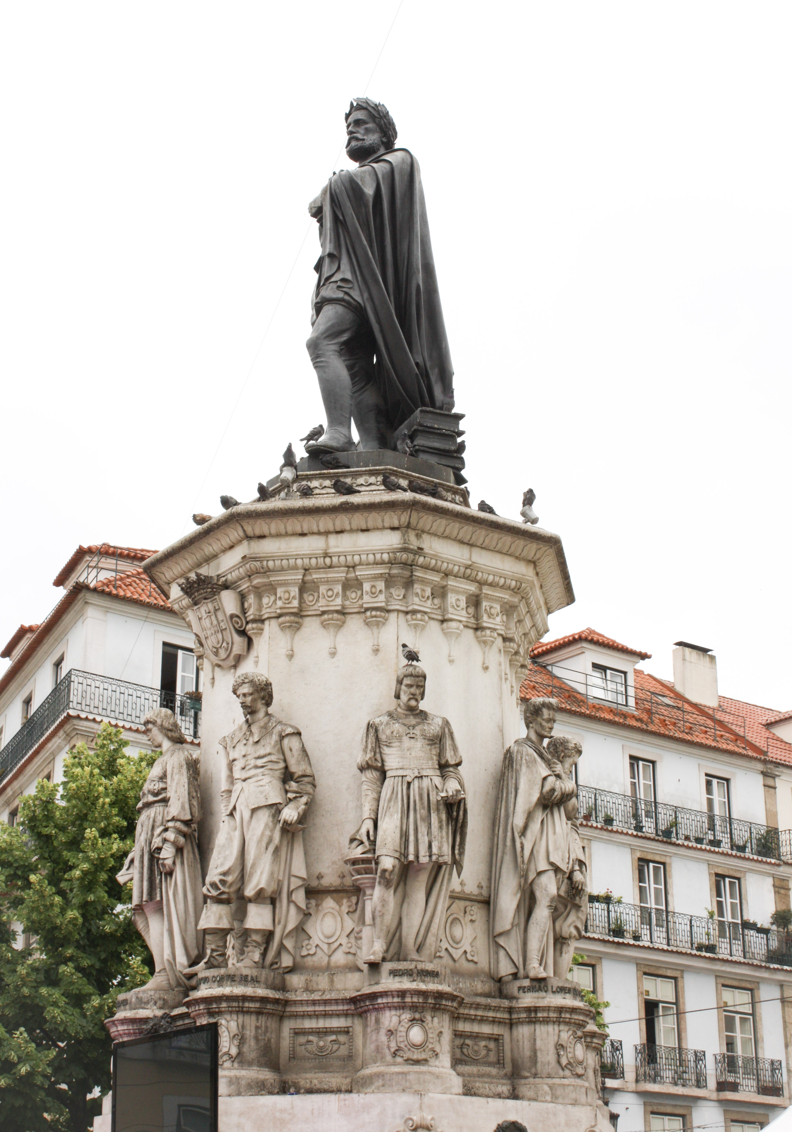 Lisbon's History Filled Streets   Dreamery Events