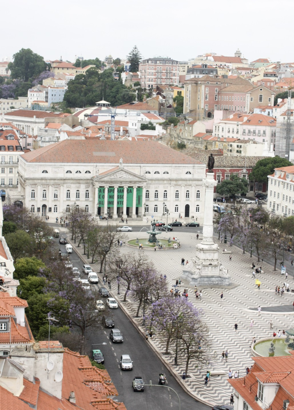 A Bit of History in Lisbon Streets | Dreamery Events