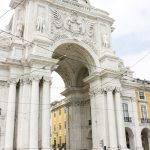 Traveling to…Lisbon's History Filled Streets