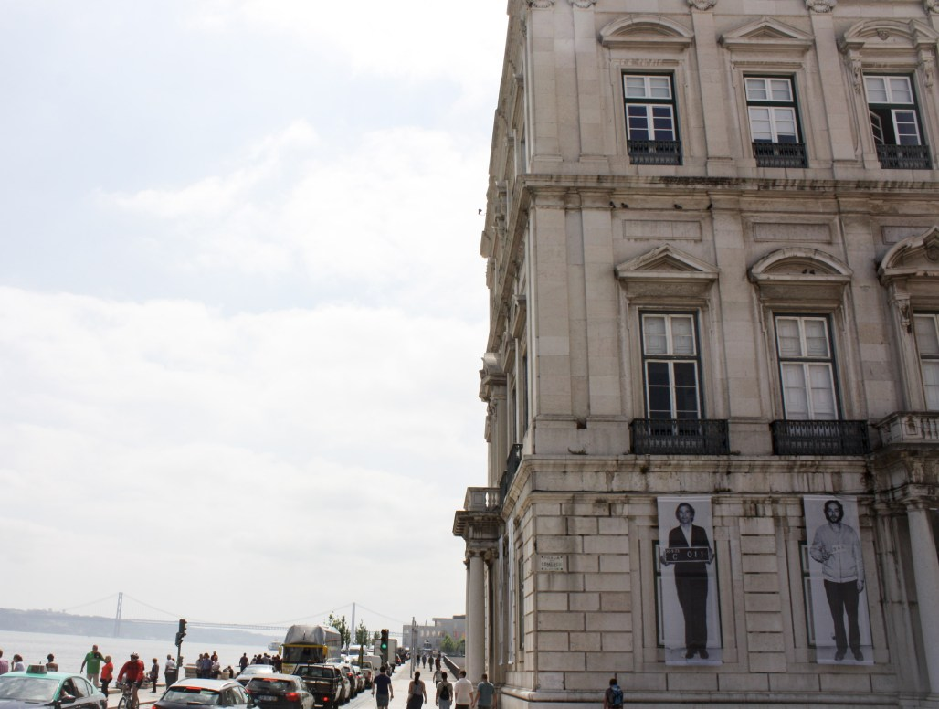Traveling to...Lisbon's History Filled Streets | Dreamery Events