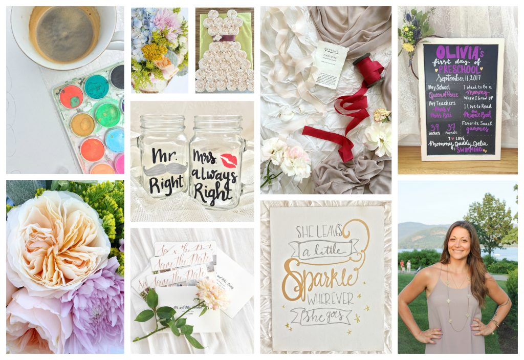 Summer Reflections :: A Season of Growth   Dreamery Events