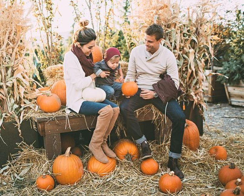 Autumn Vibes | Dreamery Events