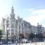 Traveling to…Porto's Vibrant Historical Streets