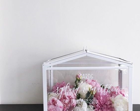 Wedding Planning Essentials : How to Write a Thoughtful Wedding Card