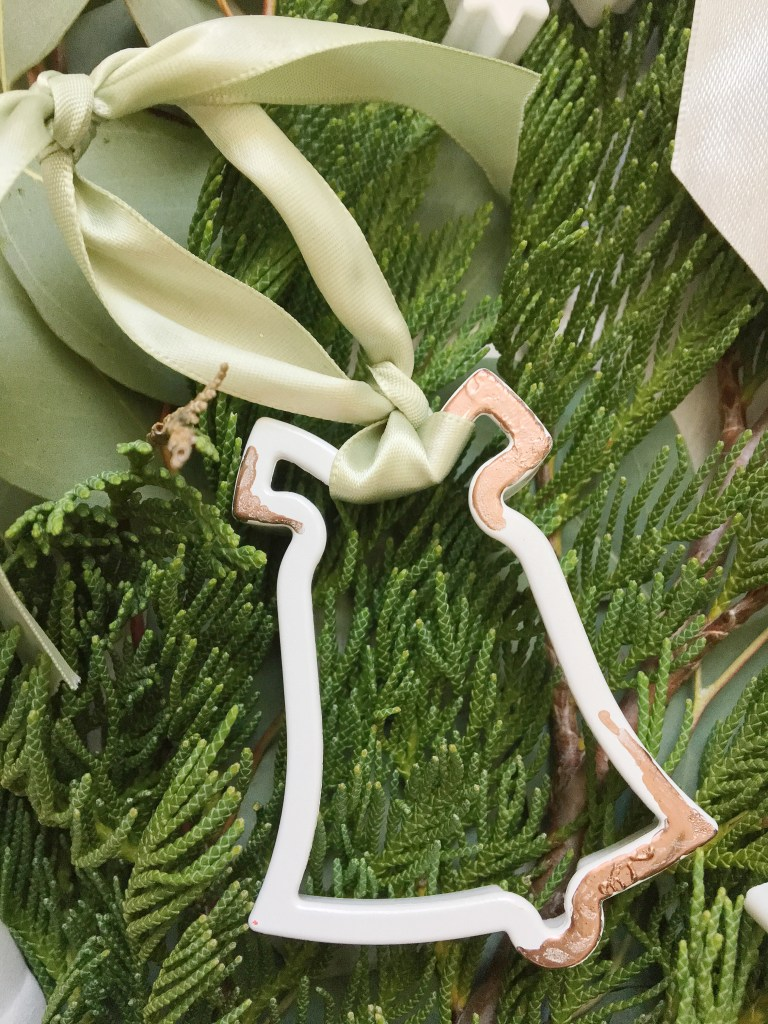 The Easiest Christmas Ornament DIY You Can Make Today   Dreamery Events