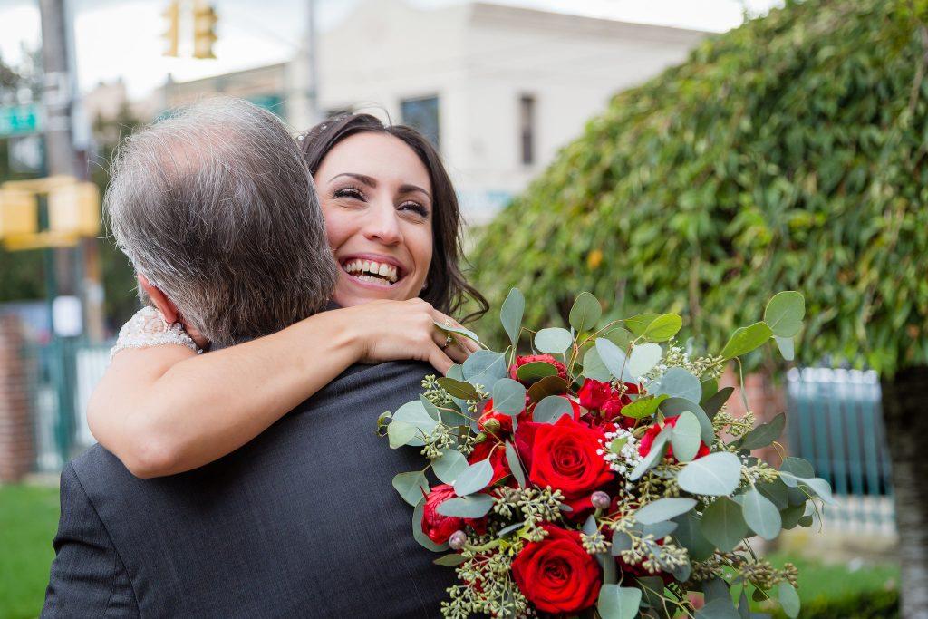 Katie & Daniel's Intimate Little Italy Wedding   Dreamery Events