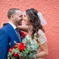 Katie & Daniel's Intimate Little Italy Wedding