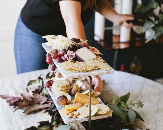 5 Globally Inspired Charcuterie Board Ideas