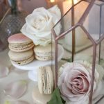 An Elegant & Modern French Macaron Inspired Valentine's Day Styling At Home