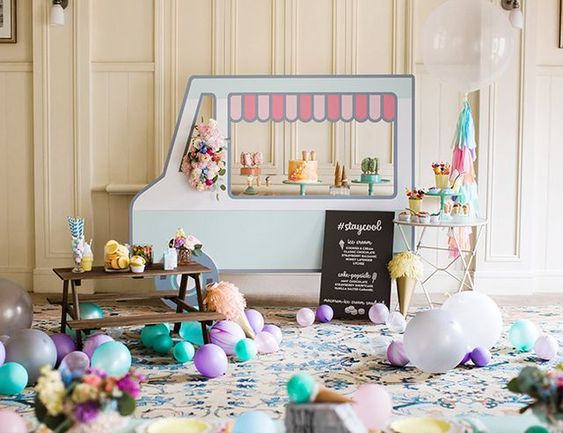 Monthly Favorites | April || Dreamery Events