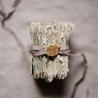 Wedding Inspiration : Vintage Stationery & Wax Seals