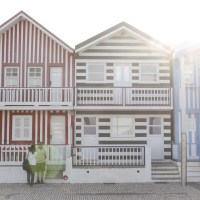 """Traveling to … Aveiro's Signature Art Nouveau Architecture + Culturally Rich Alleyways    """"The Portuguese Venice"""" Part II"""
