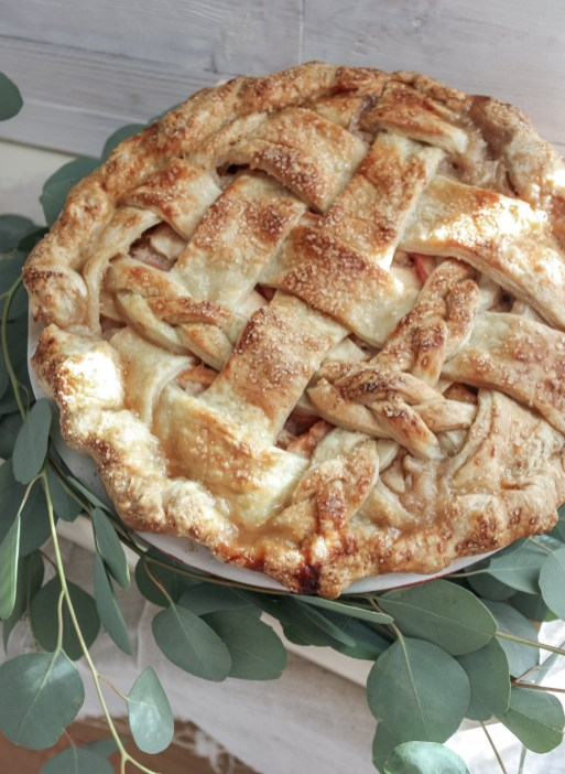 Classic Apple Pie | Dreamery Events