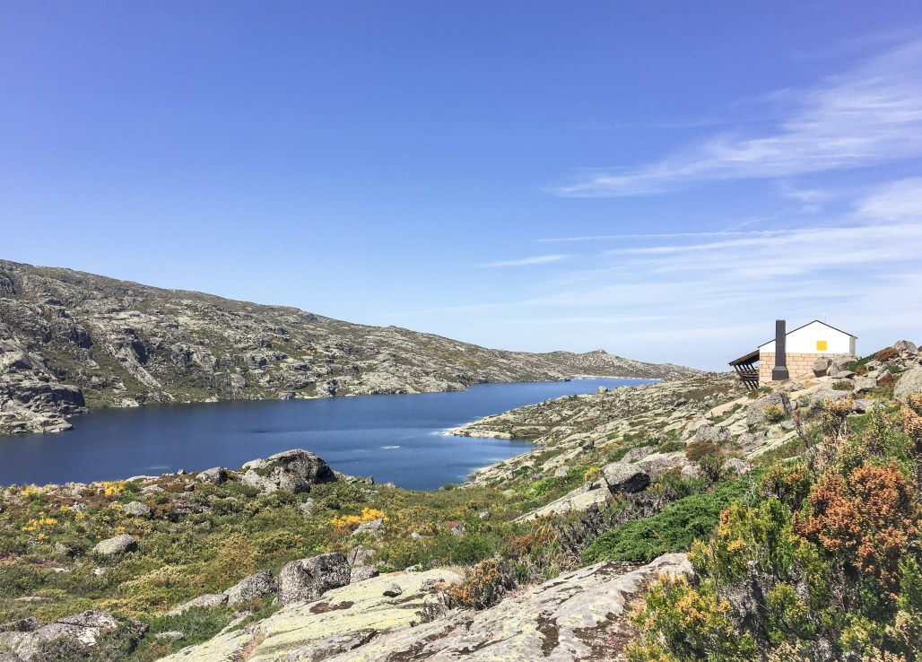 Traveling to...the intriguing Covão dos Conchos & hiking the beautiful Serra da Estrela | Dreamery Events