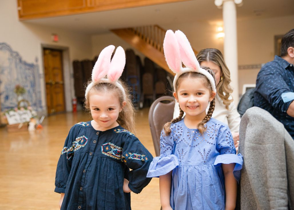 """Some Bunny is One"" Birthday Celebration    Dreamery Events"