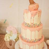 """I Scream for Ice Cream"" Birthday Celebration"