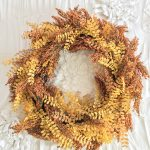Effortless Autumn Decorating … & the Easiest Wreath You Can Make this Season!