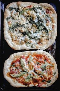 3 Homemade Pizza Recipes that are Better than Takeout || Dreamery Events