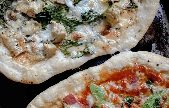 3 Homemade Pizza Recipes that are Better than Takeout