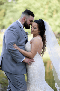 Ana + Jonathan's Classic Vintage Inspired Wedding at The Crystal Plaza    Dreamery Events