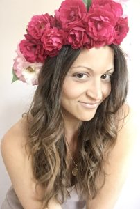 DIY Flower Crowns :: Using Real + Faux Blooms    Dreamery Events