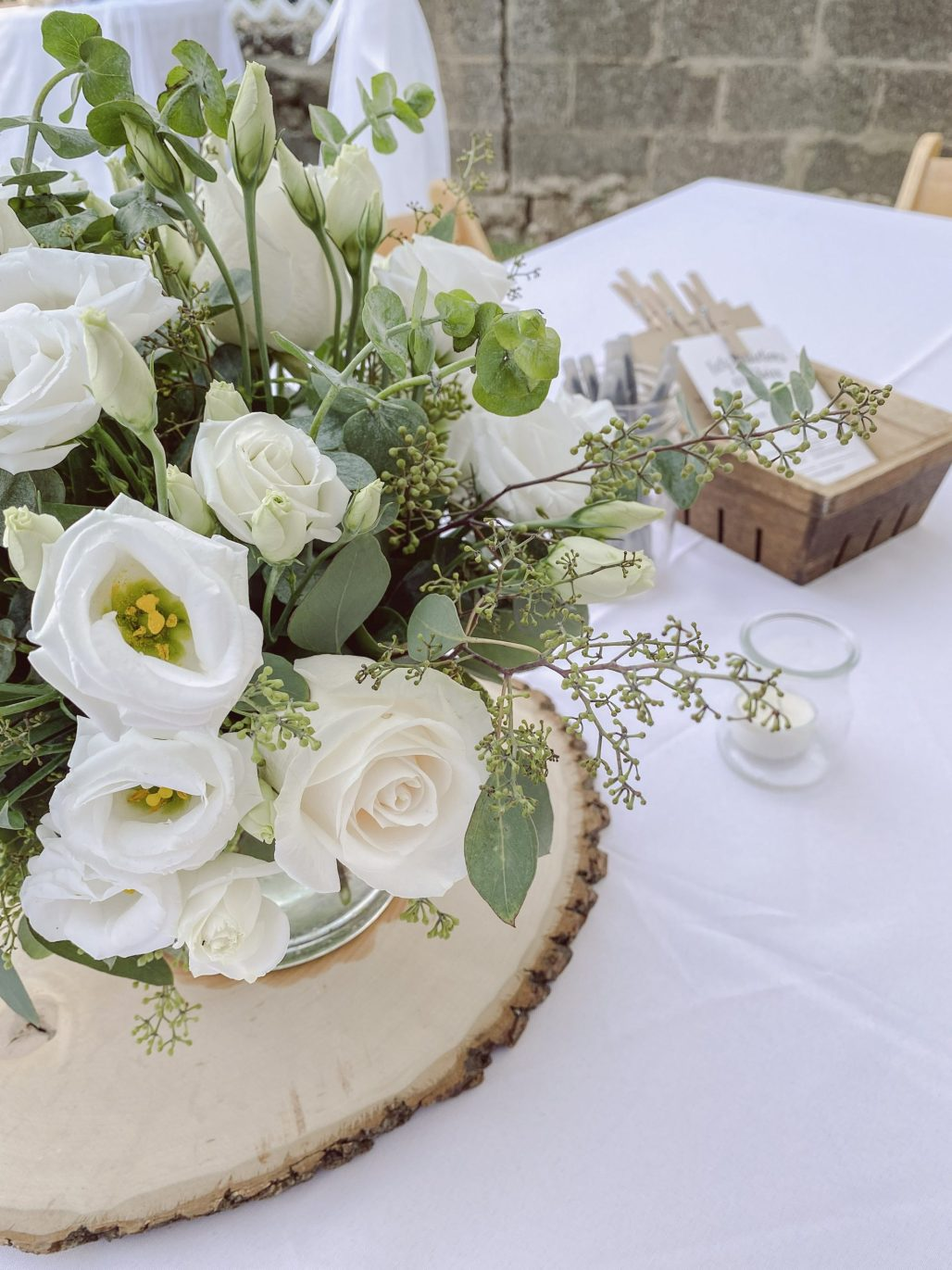 When a Rescheduled Baby Shower becomes a Calming & Safe Outdoor Affair    Dreamery Events
