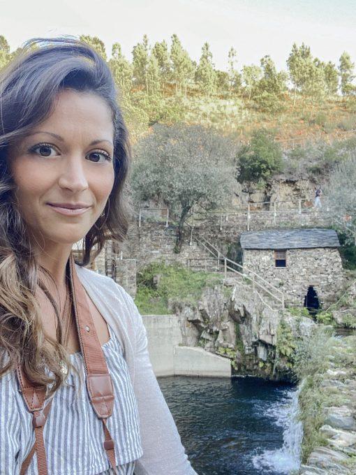 Traveling to ... Poço da Broca || Dreamery Events