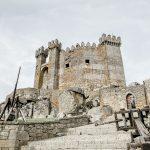 Traveling to … the Castelo de Penedono & Senhora das Necessidades de Sernancelhe