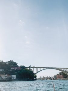 Traveling to ... a Sail along the Douro River & Porto's Ribeira    Dreamery Events