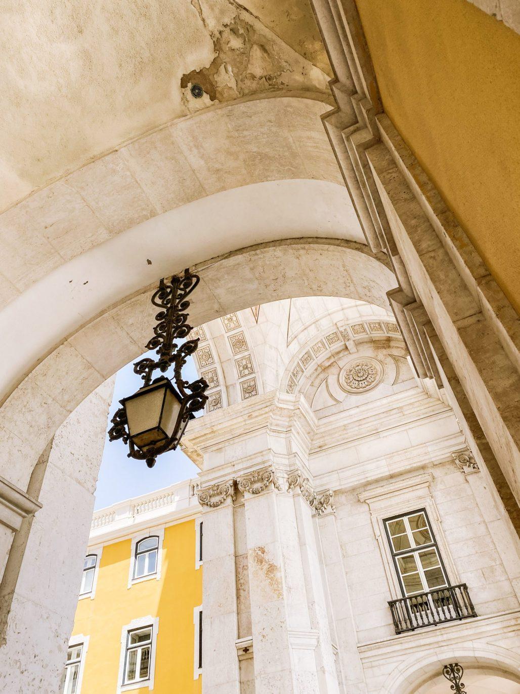 Traveling to .. Revisiting Old Favorites :: Belém + Baixa de Lisboa || Dreamery Travels