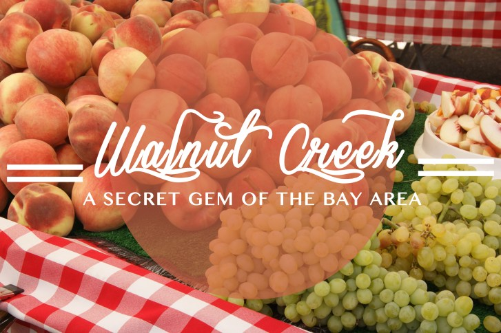 Walnut Creek: One of the secret gems of the Bay Area