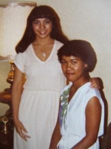 Graduation, June 1980.