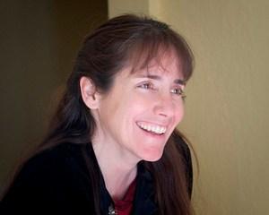 Filmmaker Carolyn Scott (courtesy of The Pollination Project).