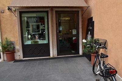 Achilli Gioielli jewelry store, Via dei, 44.
