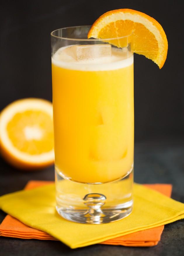 Harvey Wallbanger The Drink Kings