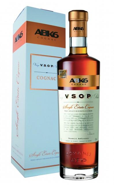 ABK6 VSOP Bottle & Gift Pack
