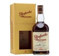 Glenfarclas 1963 / Family Casks X / Sherry Hogshead #176 Speyside Whisky