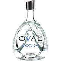 Oval - Vodka 70cl Bottle