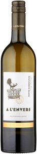 A L'Envers Sauvignon Blanc 75cl - Case of 6