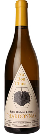 Au Bon Climat Chardonnay 2014